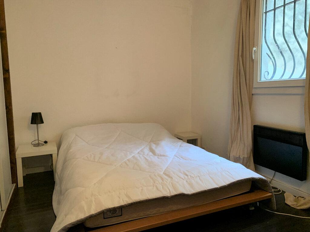 Appartement à louer 2 42.9m2 à Aix-en-Provence vignette-5