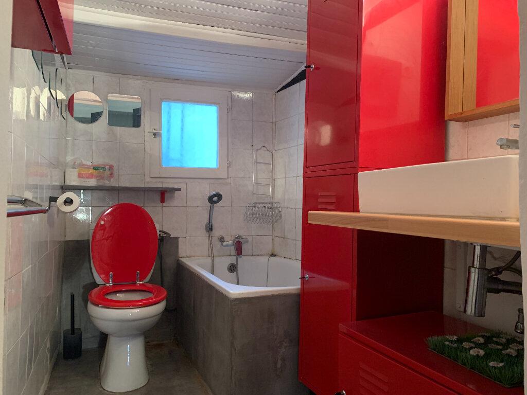 Appartement à louer 2 42m2 à Aix-en-Provence vignette-6