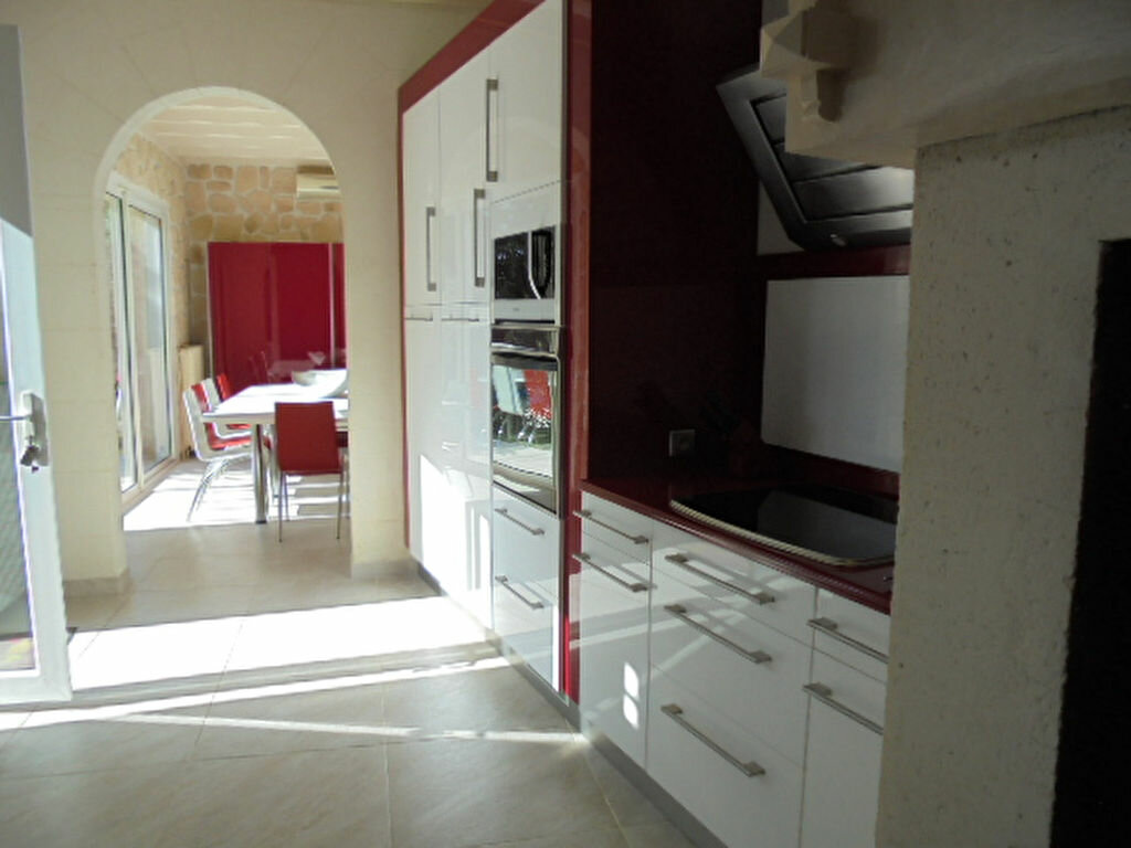 Maison à vendre 6 270m2 à Vayres vignette-2