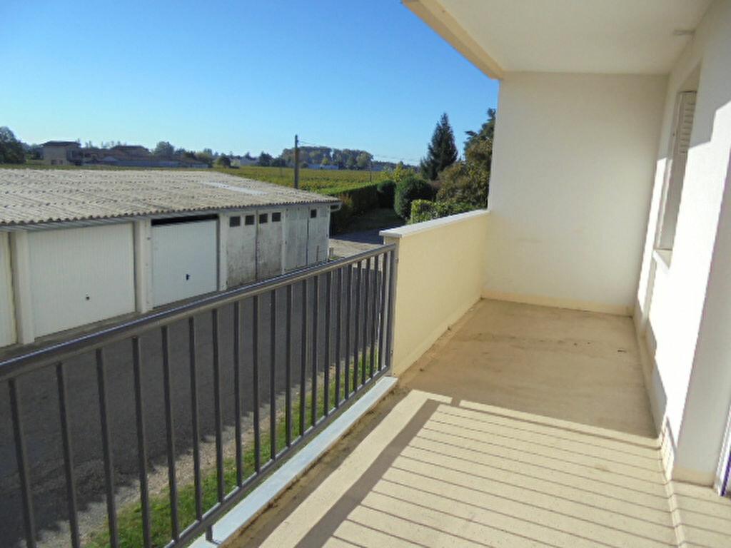 Appartement à vendre 5 90m2 à Libourne vignette-1