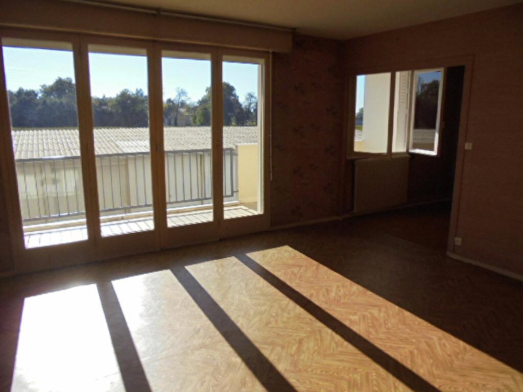 Appartement à vendre 5 90m2 à Libourne vignette-3