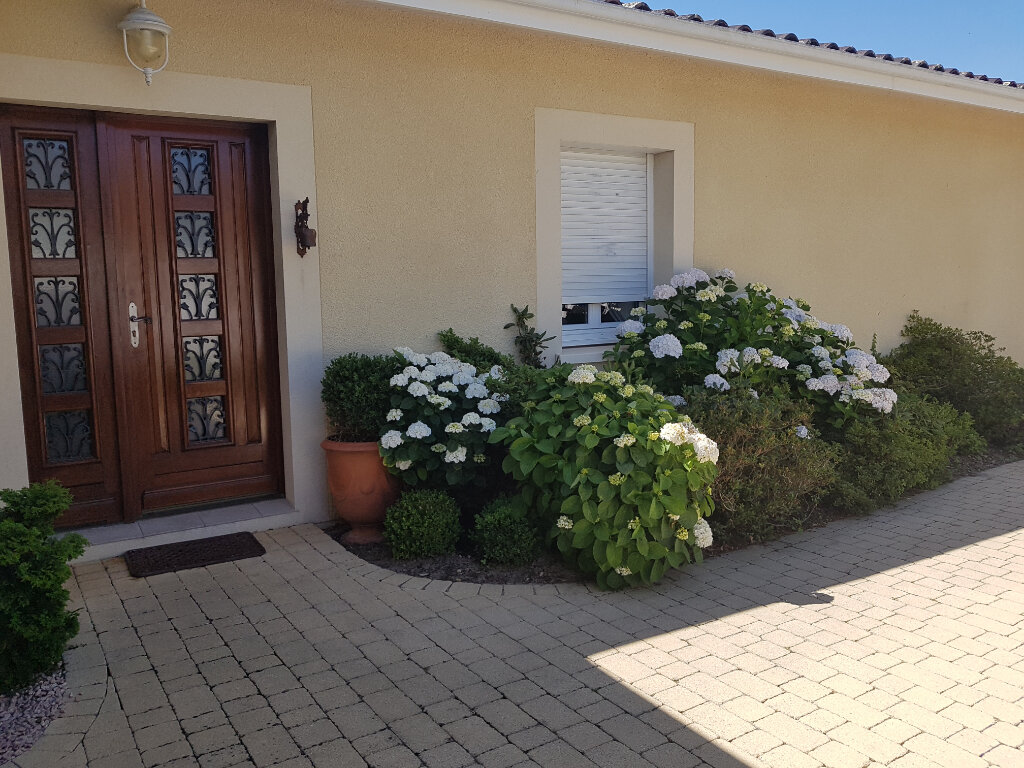 Maison à vendre 7 210m2 à Saint-Émilion vignette-4