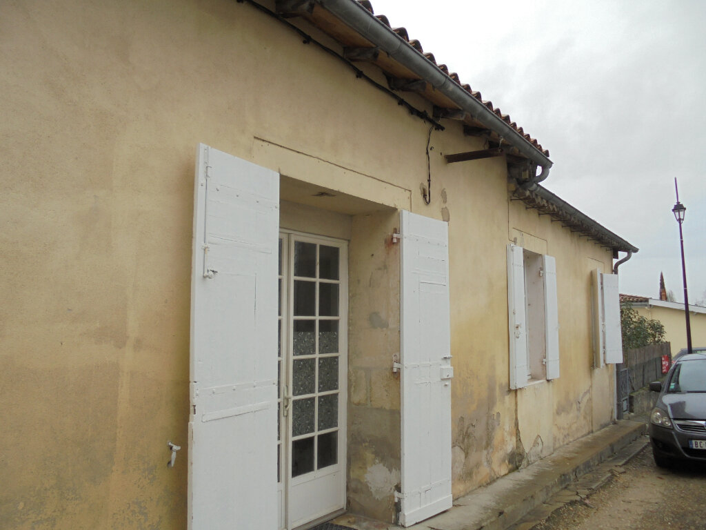 Maison à vendre 2 70m2 à Galgon vignette-1