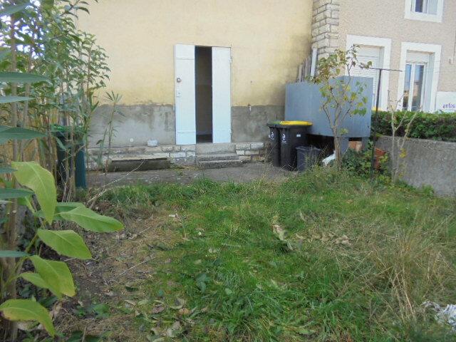 Maison à vendre 2 70m2 à Galgon vignette-2