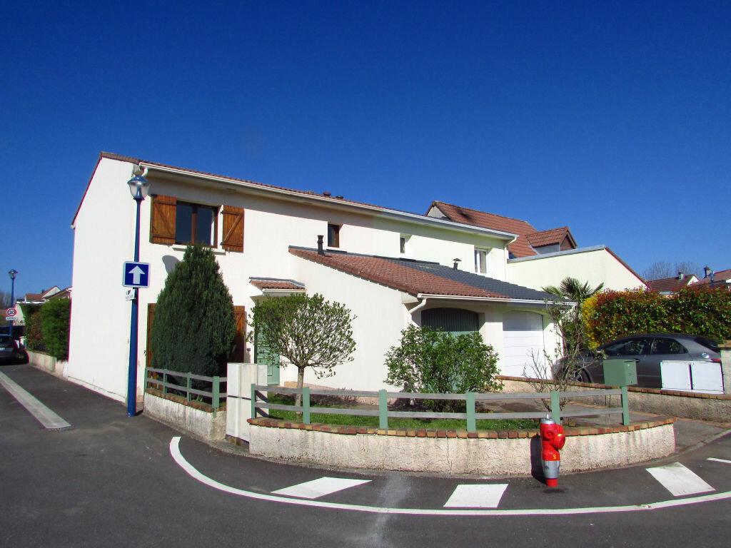 Maison à louer 5 75.25m2 à Ludres vignette-1