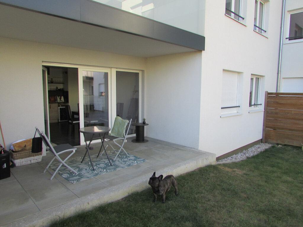 Appartement à louer 3 64.86m2 à Essey-lès-Nancy vignette-7
