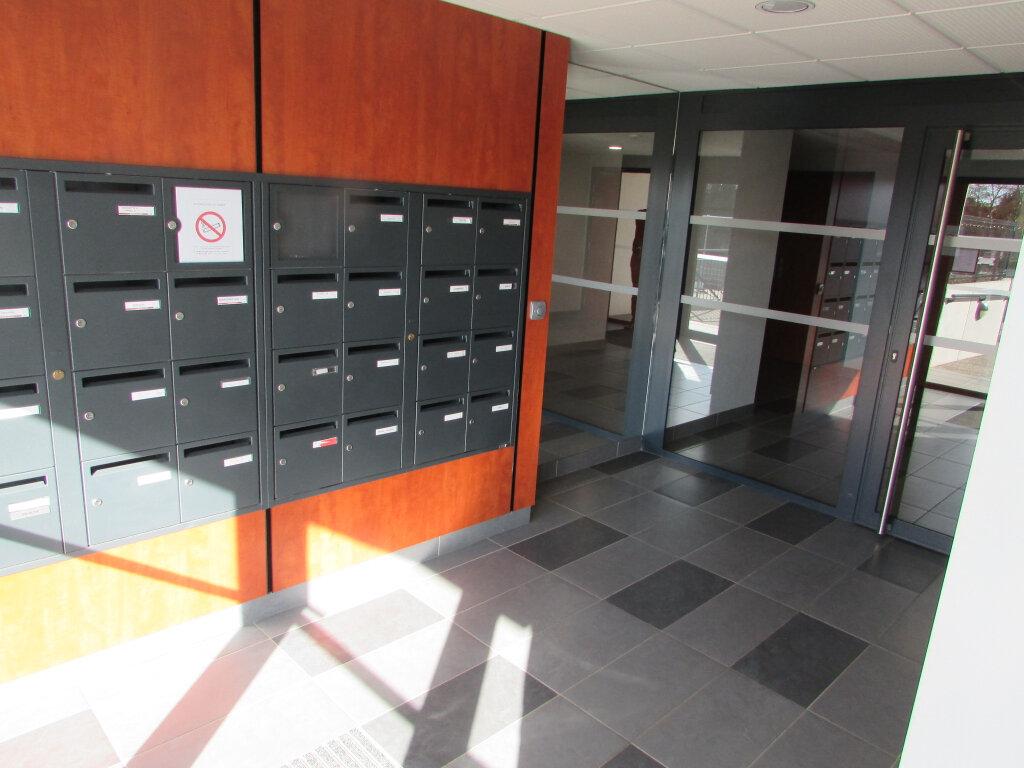 Appartement à louer 3 64.86m2 à Essey-lès-Nancy vignette-8