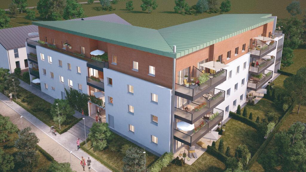 Appartement à louer 3 64.86m2 à Essey-lès-Nancy vignette-10