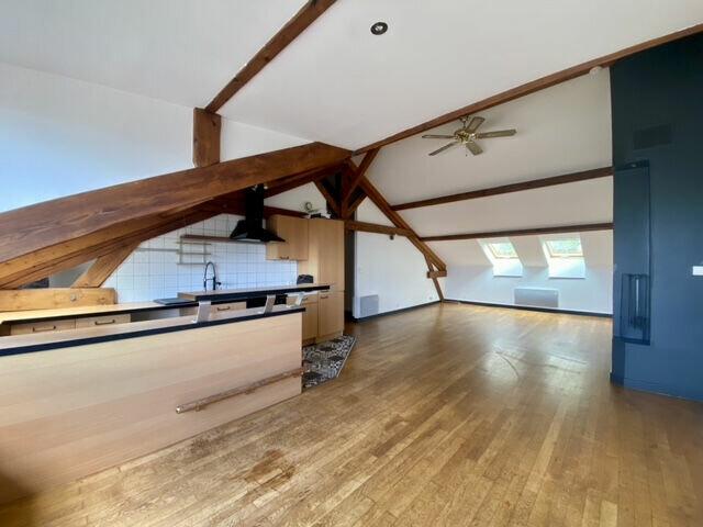 Appartement à louer 3 86m2 à Nancy vignette-1