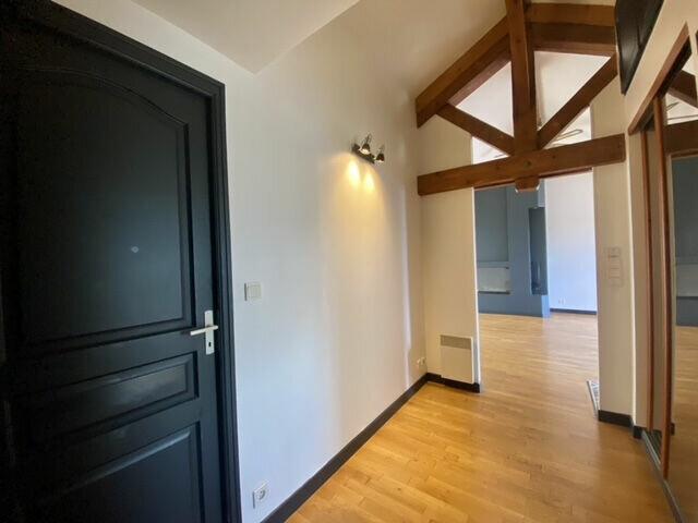 Appartement à louer 3 86m2 à Nancy vignette-4