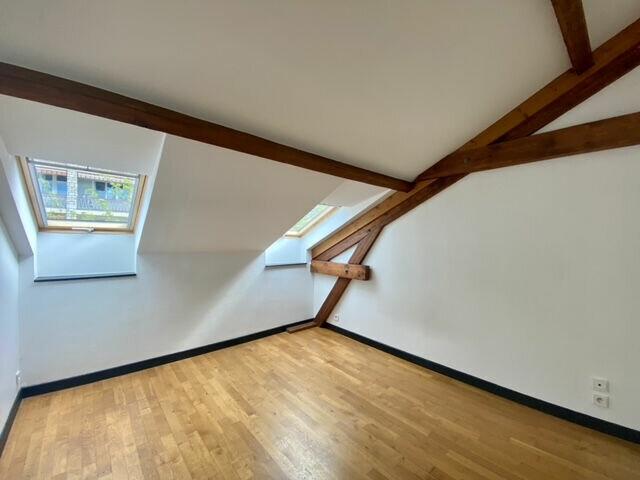 Appartement à louer 3 86m2 à Nancy vignette-5