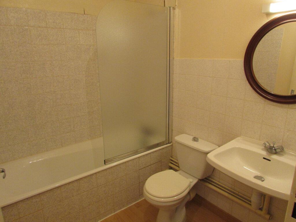 Appartement à louer 2 50m2 à Laxou vignette-3