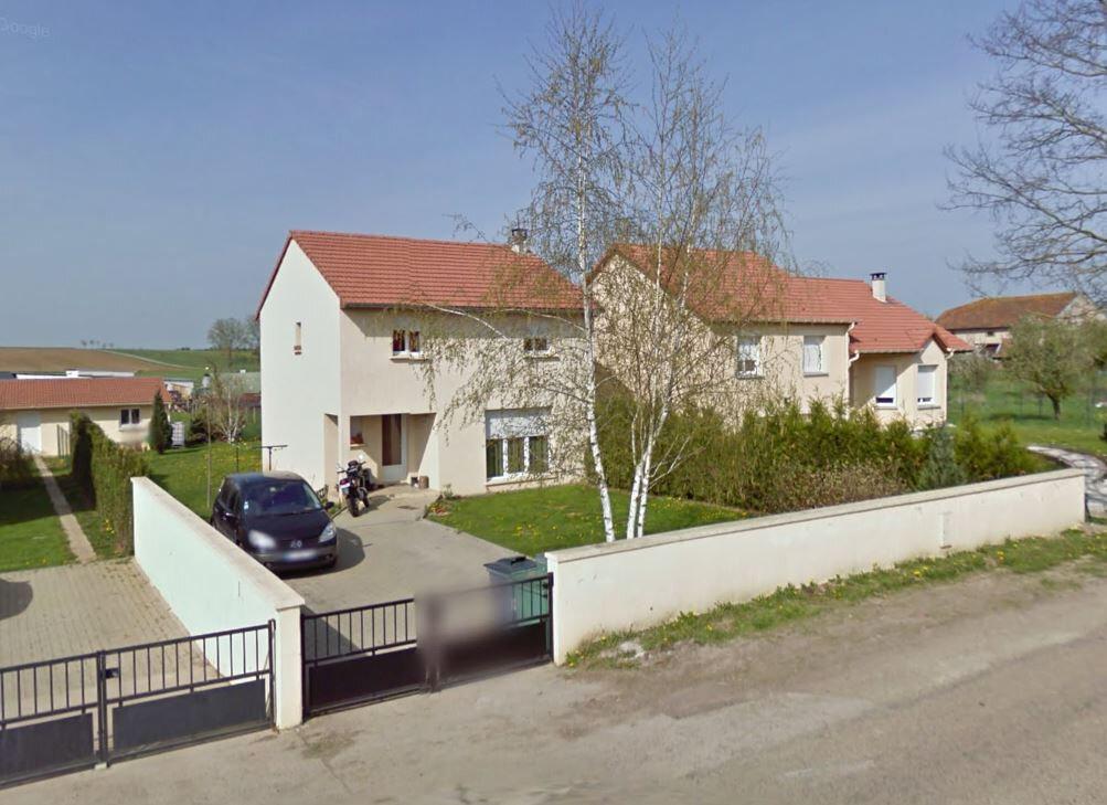 Maison à louer 5 112.08m2 à Courbesseaux vignette-1