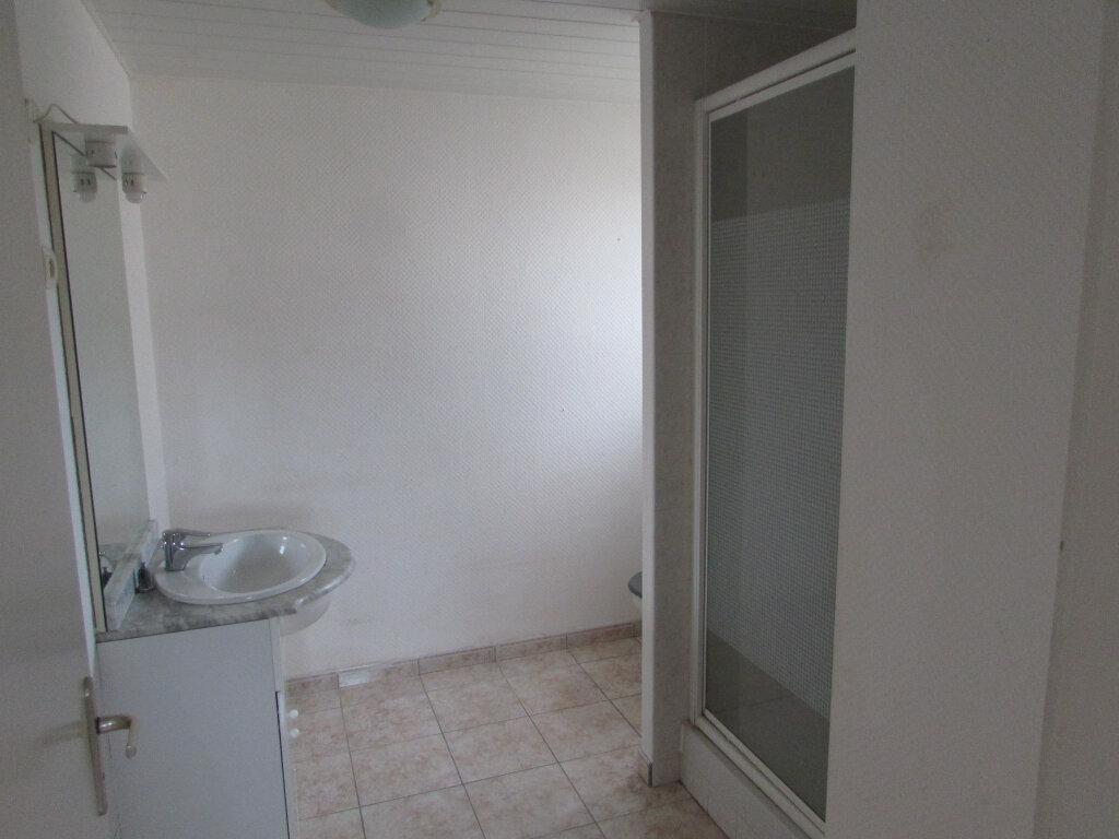Maison à louer 5 112.08m2 à Courbesseaux vignette-5