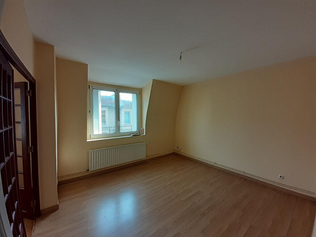 Appartement à vendre 3 58.39m2 à Nancy vignette-1