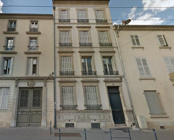 Appartement à vendre 1 30m2 à Nancy vignette-1