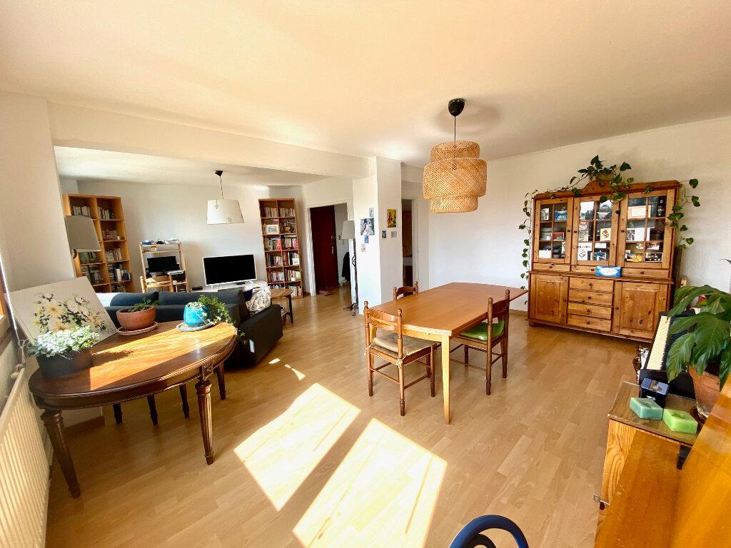 Appartement à vendre 4 114m2 à Nancy vignette-1