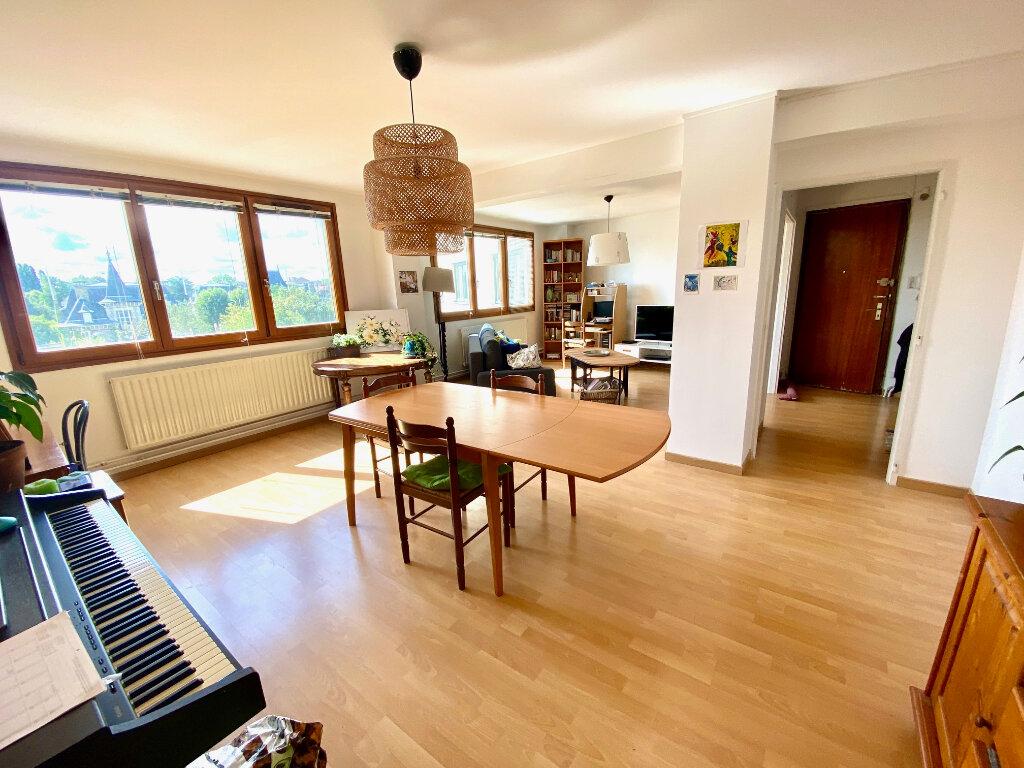 Appartement à vendre 4 114m2 à Nancy vignette-2