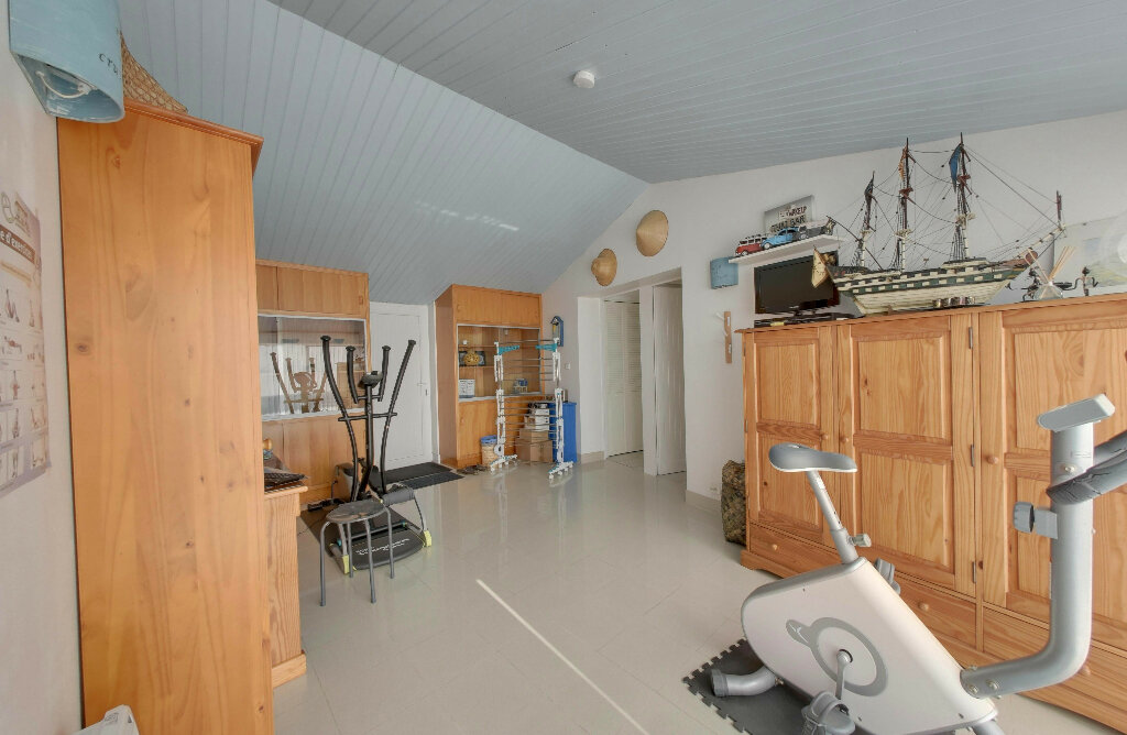 Maison à vendre 6 156m2 à Rivedoux-Plage vignette-15
