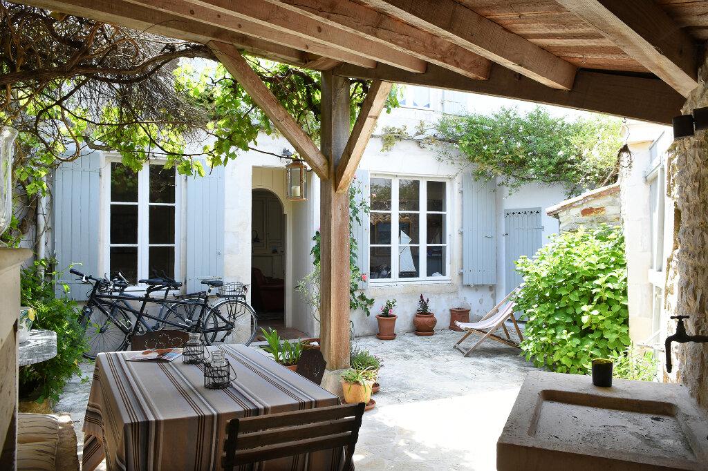 Maison à vendre 5 99.44m2 à Le Bois-Plage-en-Ré vignette-9