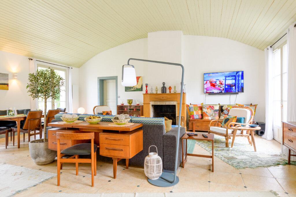 Maison à vendre 9 247m2 à Saint-Martin-de-Ré vignette-2