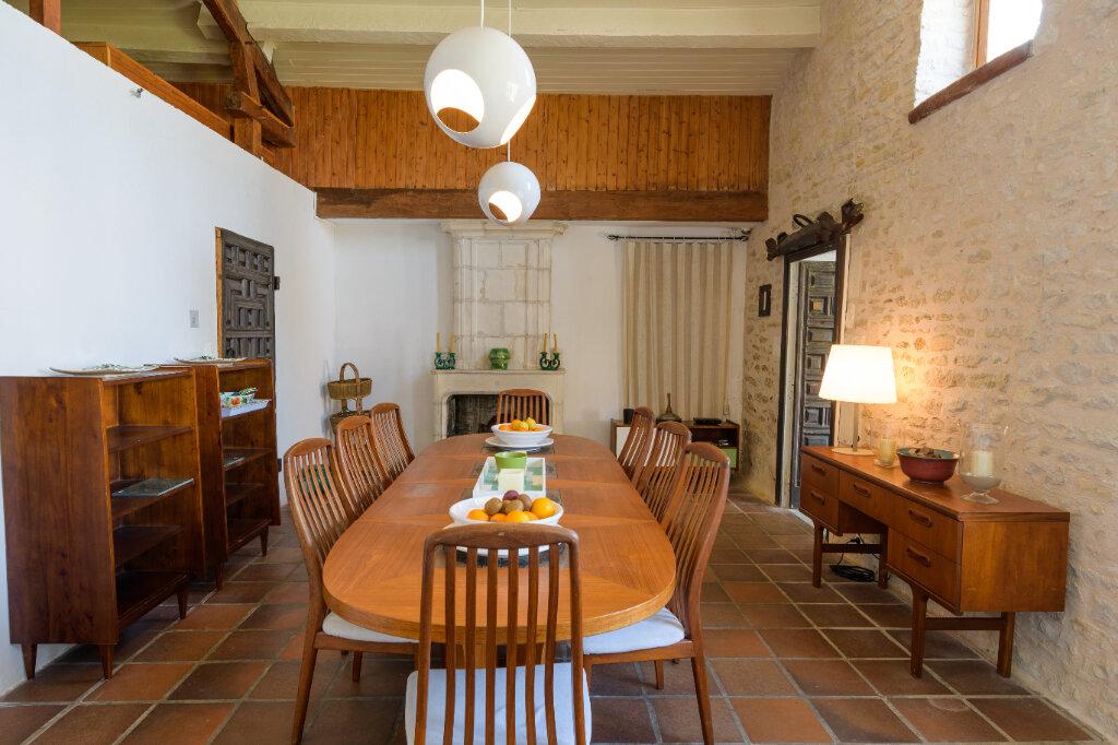 Maison à vendre 9 247m2 à Saint-Martin-de-Ré vignette-3