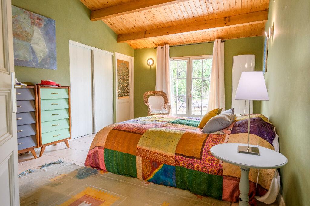Maison à vendre 9 247m2 à Saint-Martin-de-Ré vignette-7
