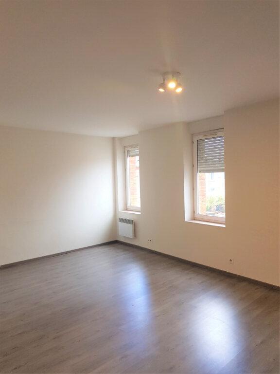 Appartement à louer 2 40m2 à Saint-Lys vignette-1