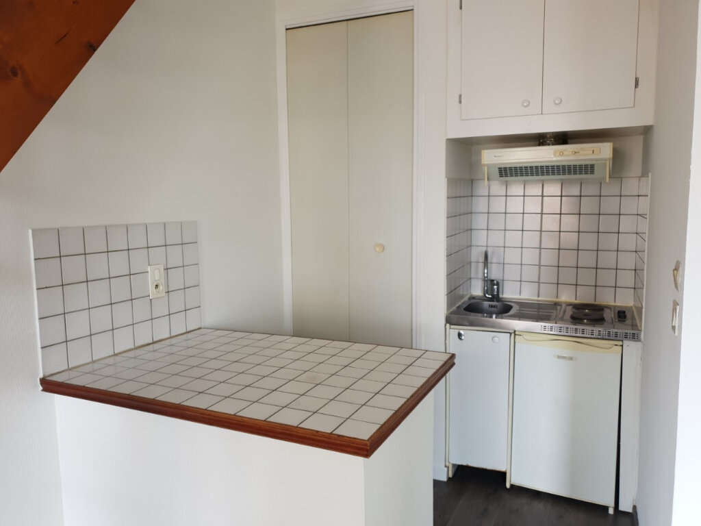 Appartement à louer 2 40m2 à Saint-Lys vignette-3
