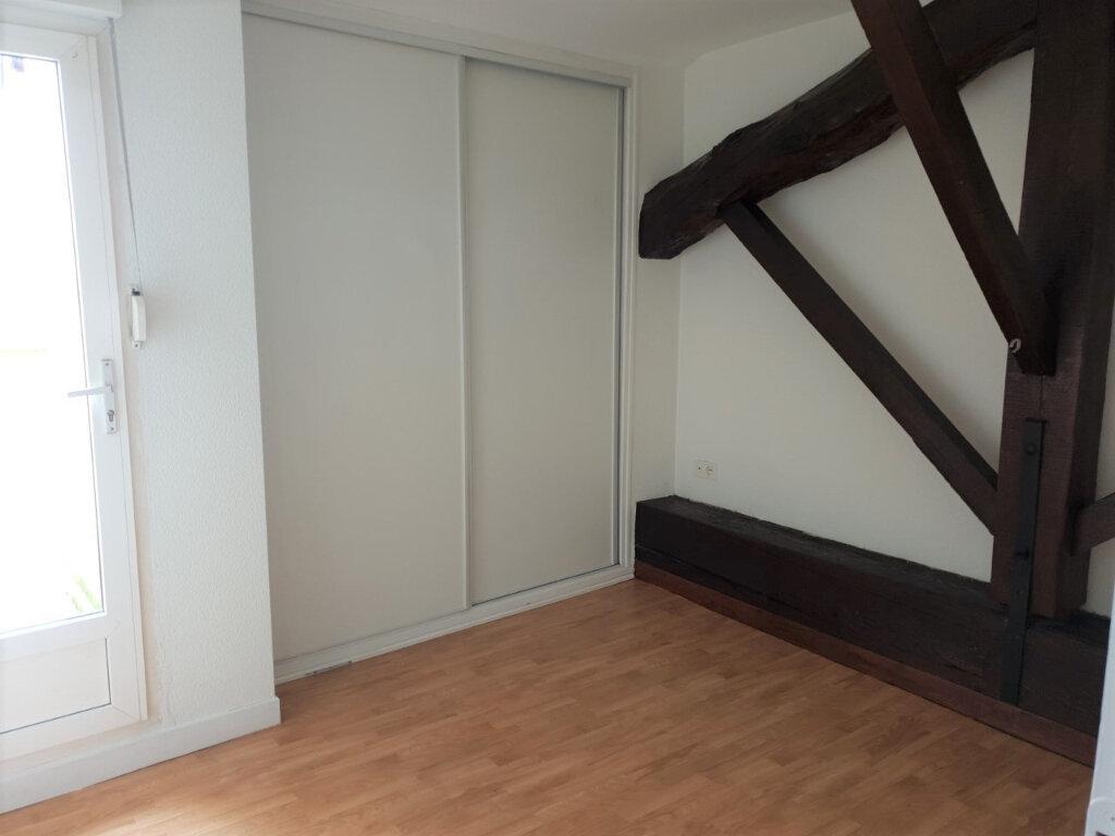 Appartement à louer 2 40m2 à Saint-Lys vignette-4