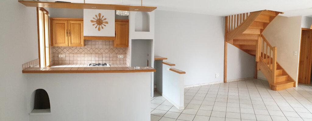 Maison à louer 4 107m2 à Plaisance-du-Touch vignette-2