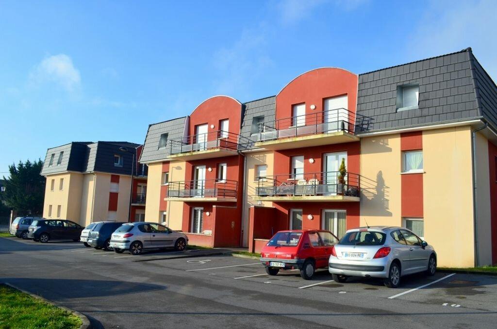 Appartement à louer 3 63.25m2 à Beuvry vignette-3