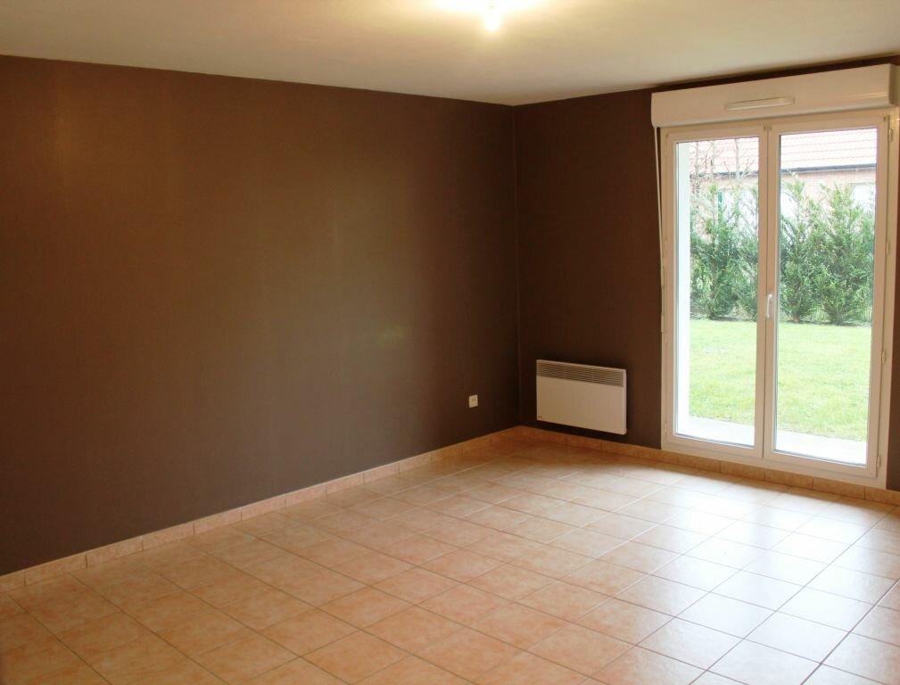 Appartement à louer 3 54m2 à Béthune vignette-1