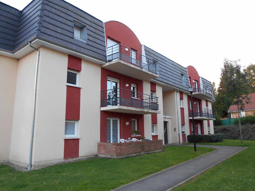 Appartement à louer 3 55m2 à Beuvry vignette-1