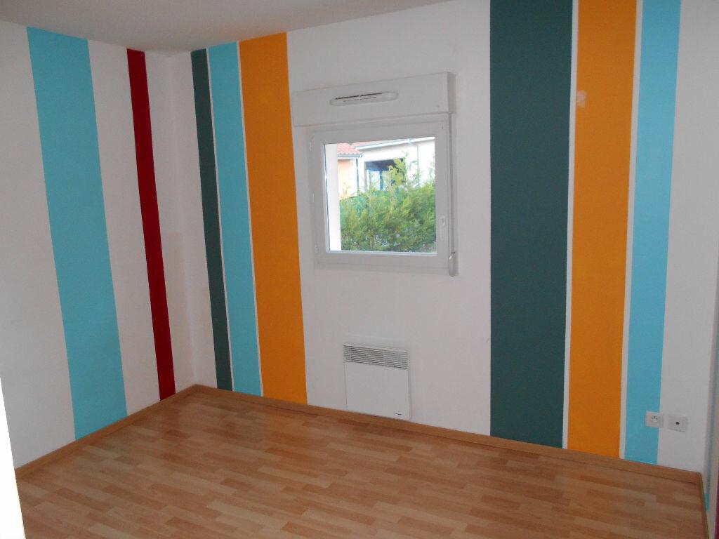 Appartement à louer 3 55m2 à Beuvry vignette-8