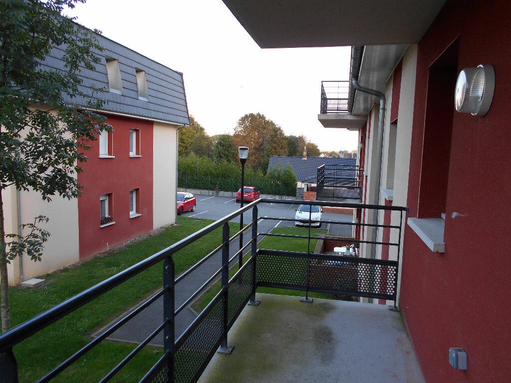 Appartement à louer 3 55m2 à Beuvry vignette-10