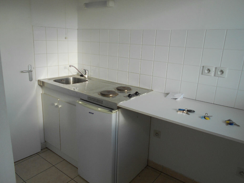 Appartement à louer 2 58m2 à Béthune vignette-6