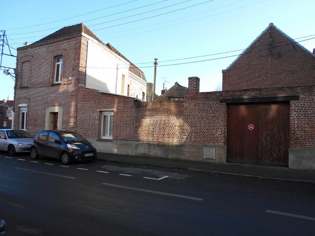 Maison à vendre 5 156m2 à Béthune vignette-9