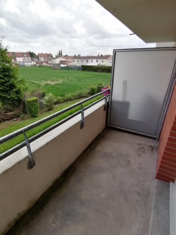 Appartement à louer 2 48m2 à Béthune vignette-4