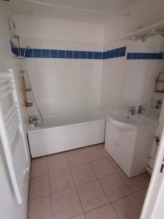 Appartement à louer 2 48m2 à Béthune vignette-5