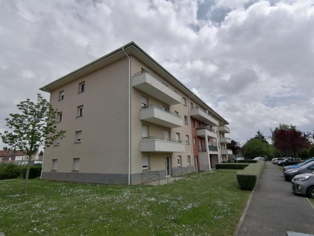 Appartement à louer 2 48m2 à Béthune vignette-7