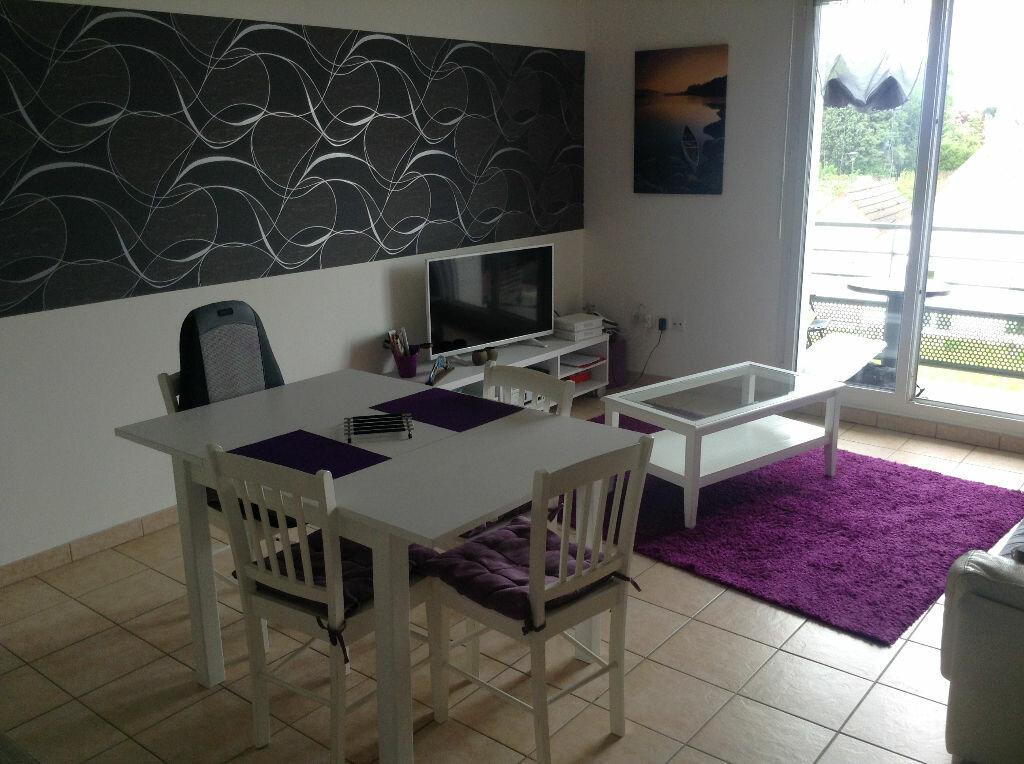 Appartement à vendre 2 51m2 à Béthune vignette-1