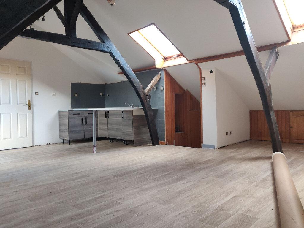 Appartement à louer 2 40m2 à Beuvry vignette-1