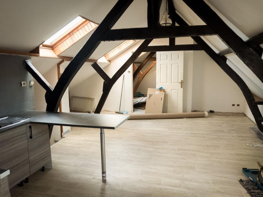 Appartement à louer 2 40m2 à Beuvry vignette-2