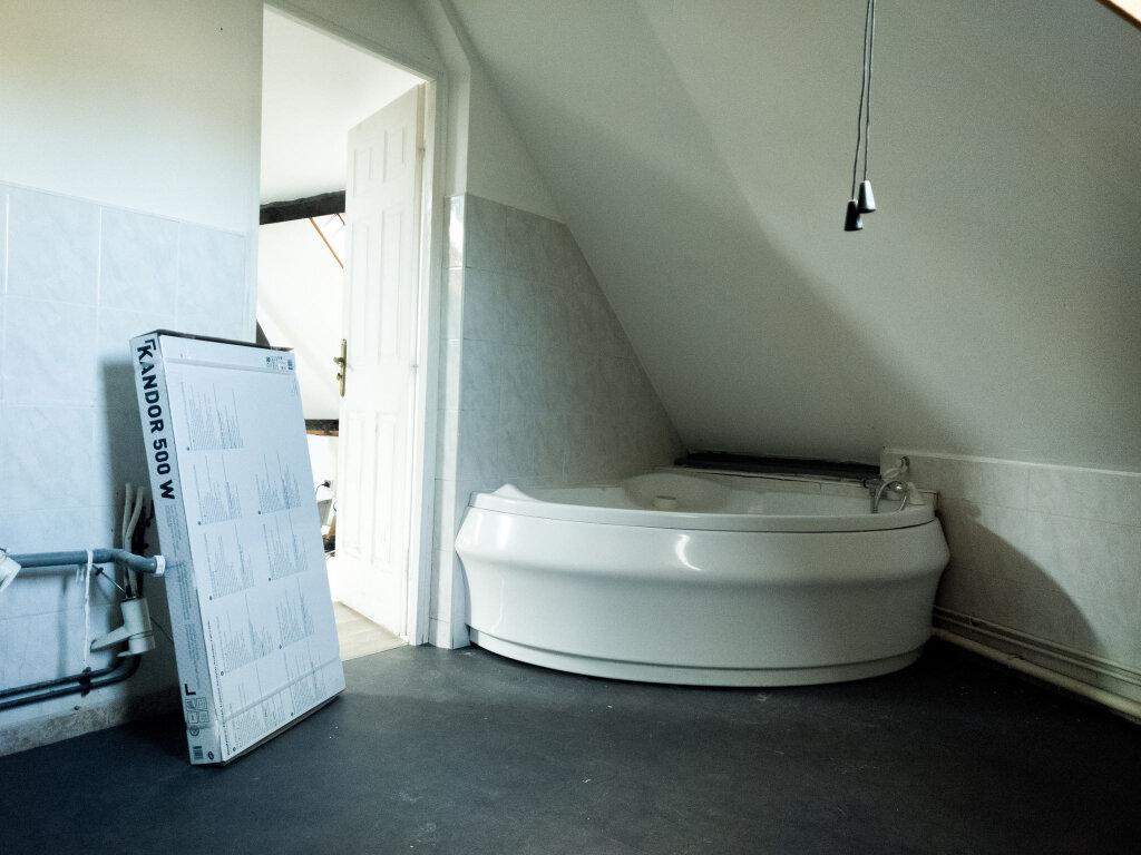 Appartement à louer 2 40m2 à Beuvry vignette-3