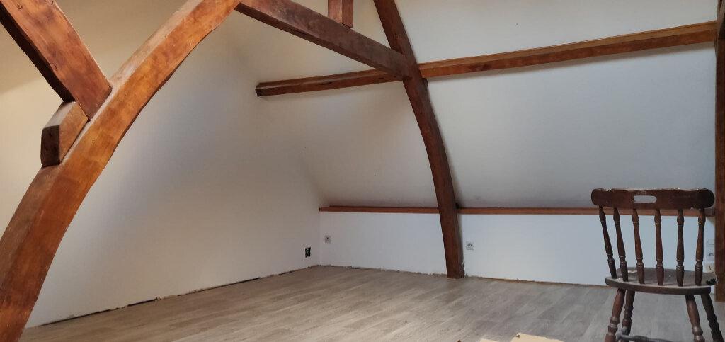 Appartement à louer 2 40m2 à Beuvry vignette-4