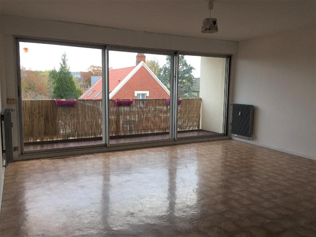 Appartement à louer 3 83m2 à Béthune vignette-1