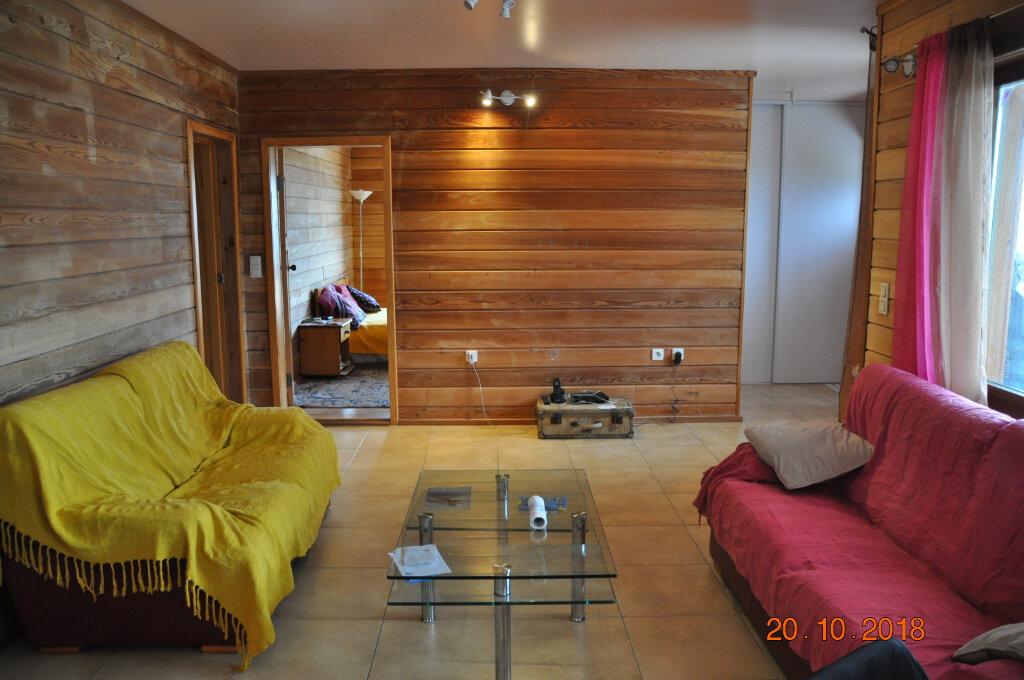 Appartement à vendre 4 90m2 à Vimines vignette-1