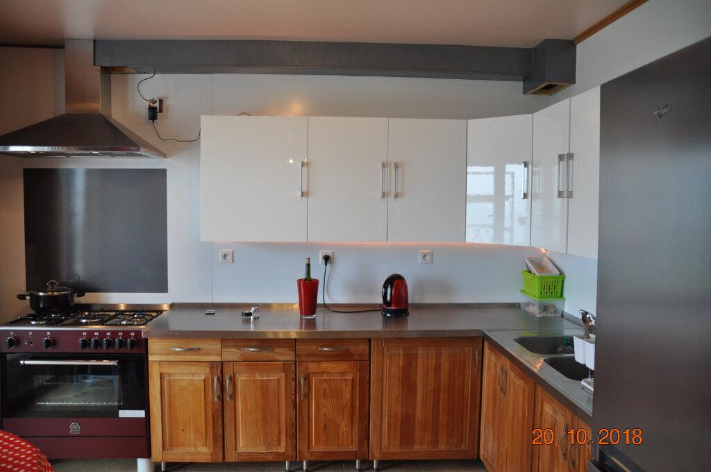 Appartement à vendre 4 90m2 à Vimines vignette-3