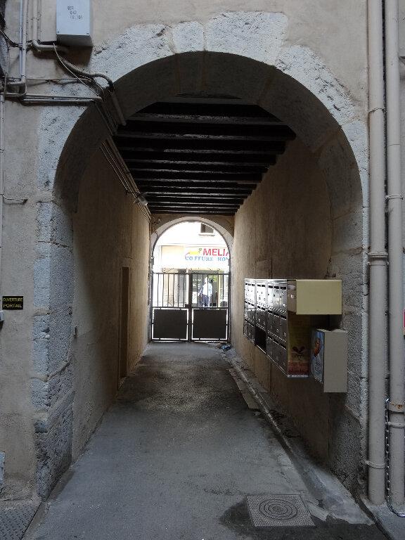 Appartement à louer 1 21.97m2 à Chambéry vignette-5